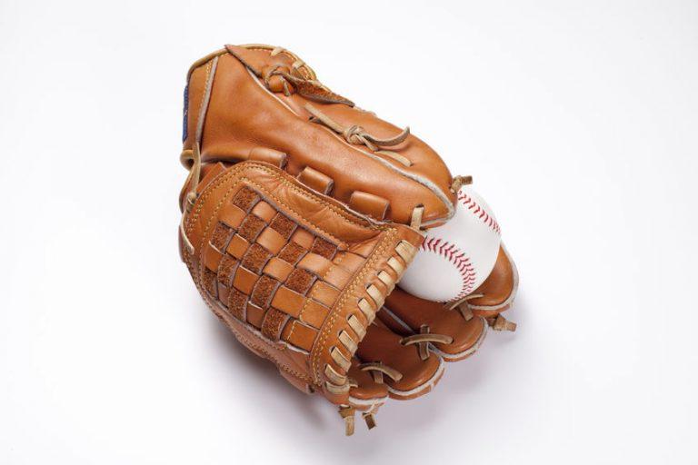 野球の用具